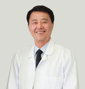 Photo of Sun H. Lee, MD, PhD